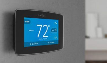 El termostato Emerson Sensi añade soporte para Google Assistant