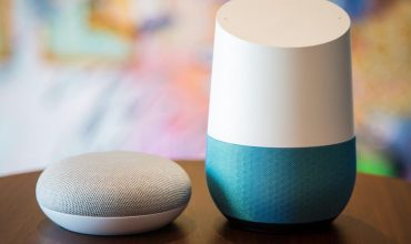Google Home y Mini