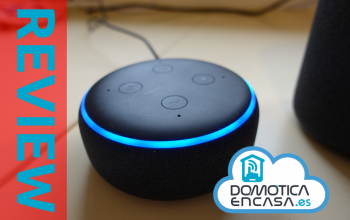 Amazon Echo Dot: Review y opinión