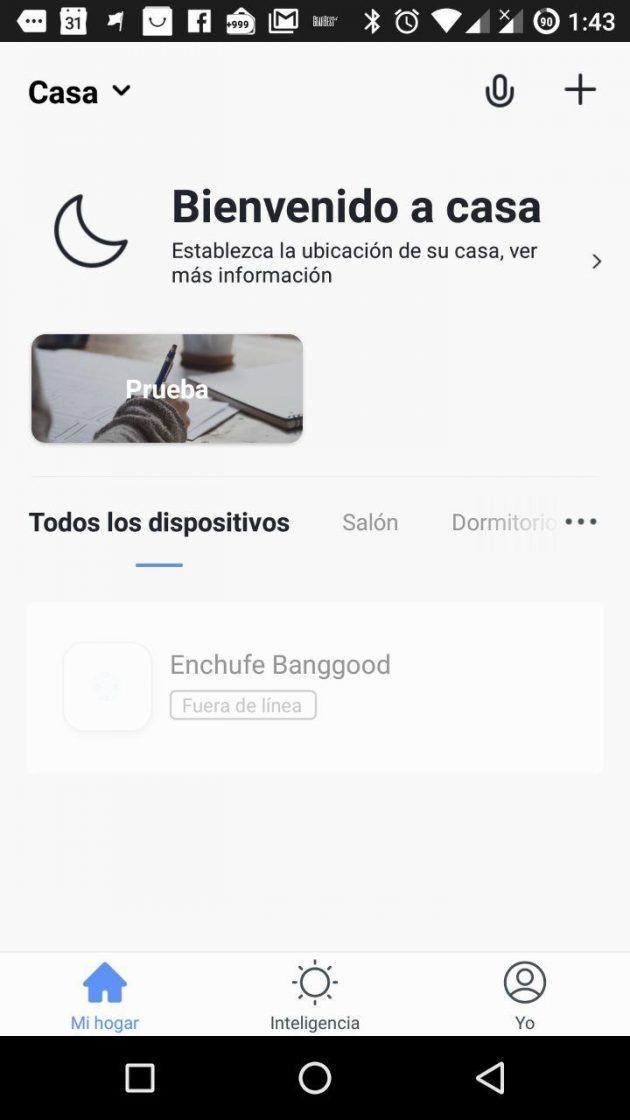 Home Assistant #25: Integramos los dispositivos de la App