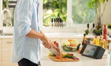 LG anuncia la asociación con 3 empresas de cocina inteligente para 2019