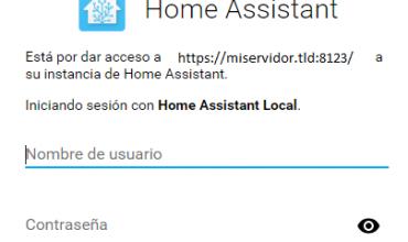 Home Assistant #26: Securizando nuestro servidor Home Assistant