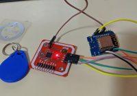 Home Assistant #31: Integramos acceso por NFC o RFID